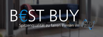 BEST BUY Angebot im HiFi Forum
