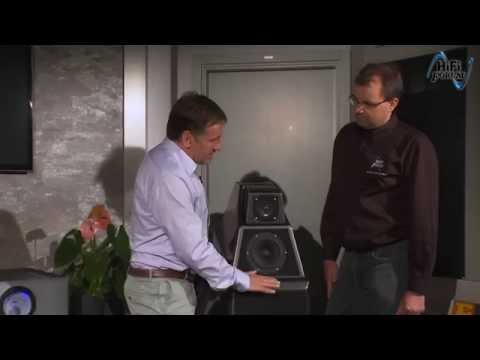 HiFi Forum Vodcast 15 - Wilson Audio im HiFi Forum