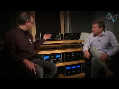 HiFi Forum Vodcast 14 - McIntosh im HiFi Forum