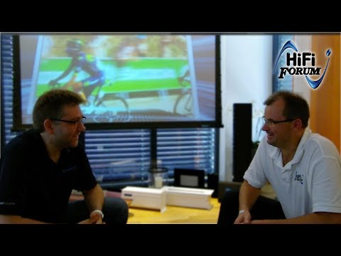 HiFi Forum Vodcast 21 - Stewart im HiFi Forum Smart Home