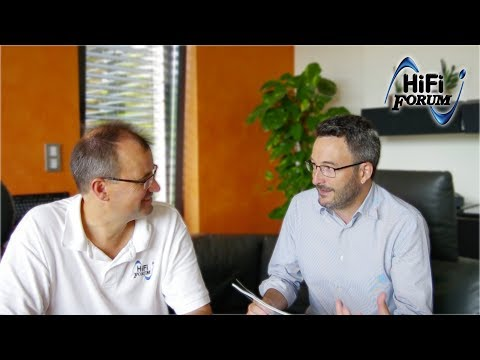 HiFi Forum Vodcast 20 - Das intelligente Haus im HiFi Forum Smart Home