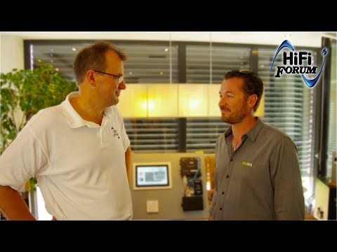 HiFi Forum Vodcast 19 - Vivateq im HiFi Forum Smart Home