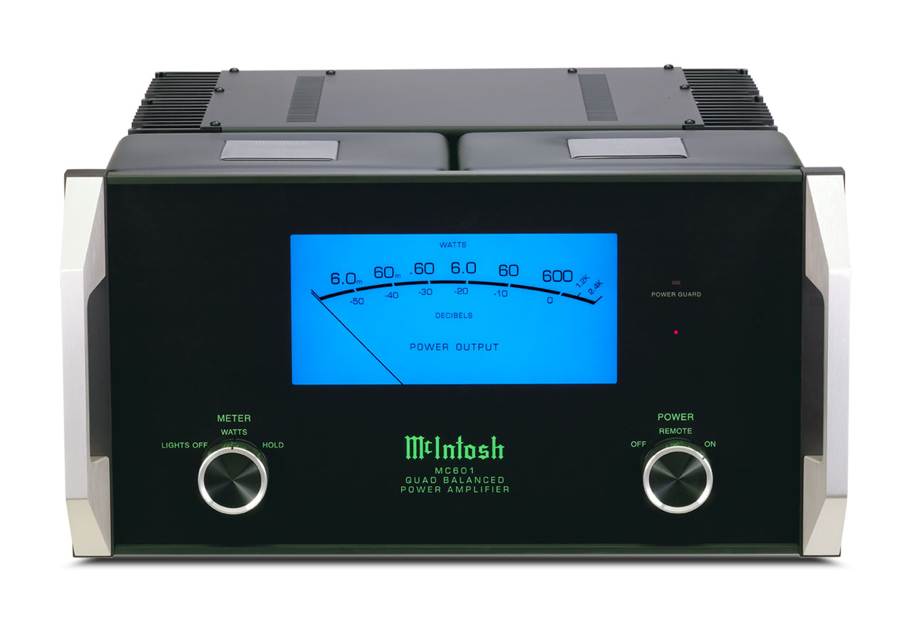 Mc Intosh High End HiFi Elektronik