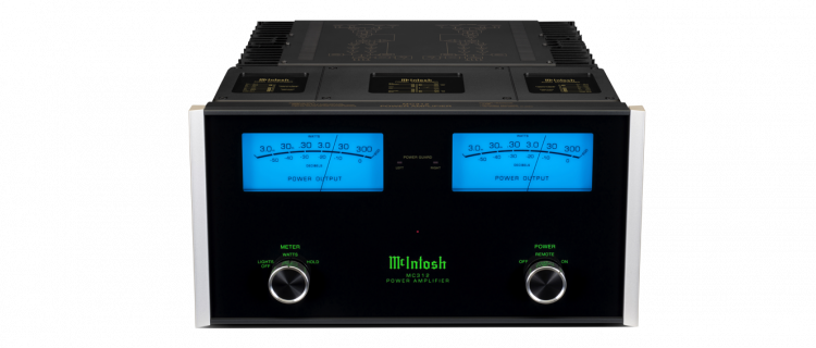 McIntosh MC 312 AC - Stereoendstufe - HiFi Forum