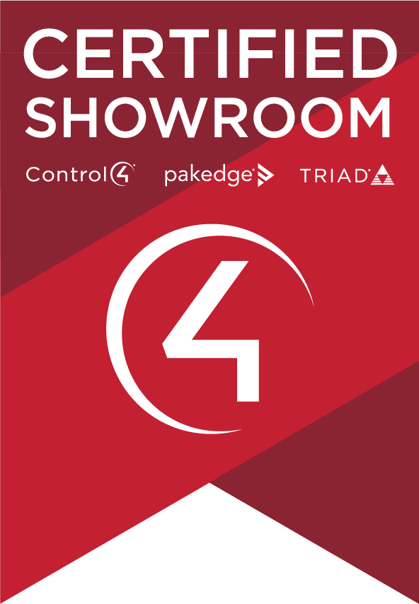 Control4 - Certified Showroom - HiFi Forum