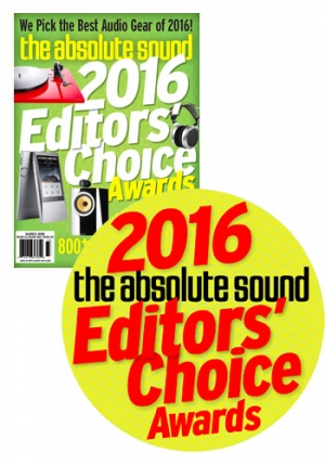 Gauder Cassiano MKII - Editor´s Choice Award 2016