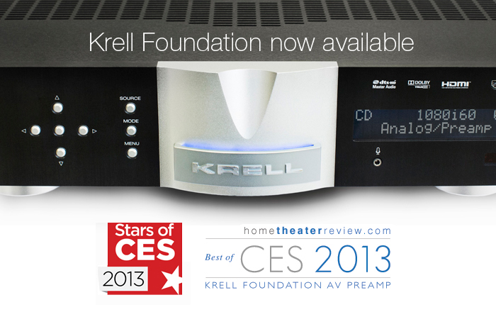 Krell Audio