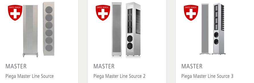 Piega - Serie - MasterLineSource