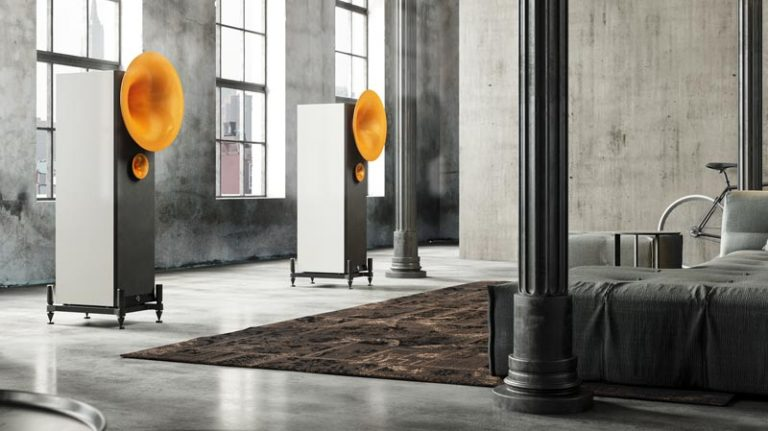 Avantgarde Acoustic Hornlautsprecher - UNO - HiFi Forum