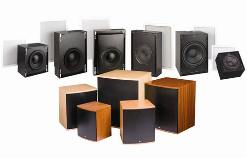 TRIAD Subwoofer - HiFi Forum