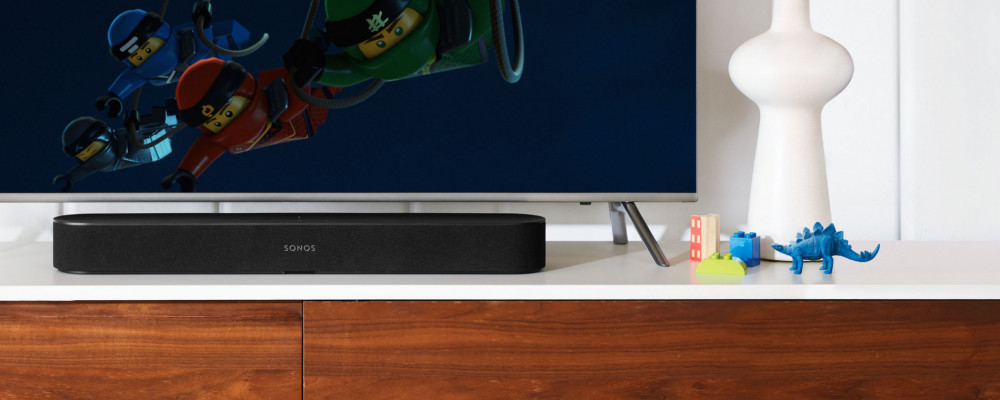 Sonos Beam - Streaming Soundbar - HiFi Forum