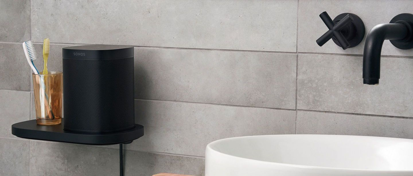 Sonos One - Streaming Lautsprecher - HiFi Forum