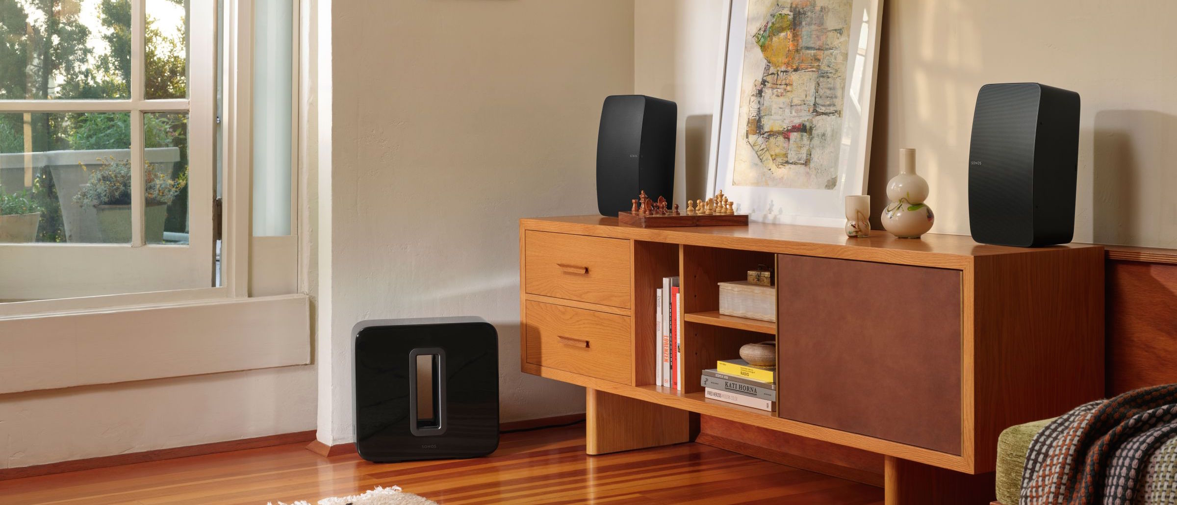 Sonos Sub - Streaming Subwoofer - HiFi Forum