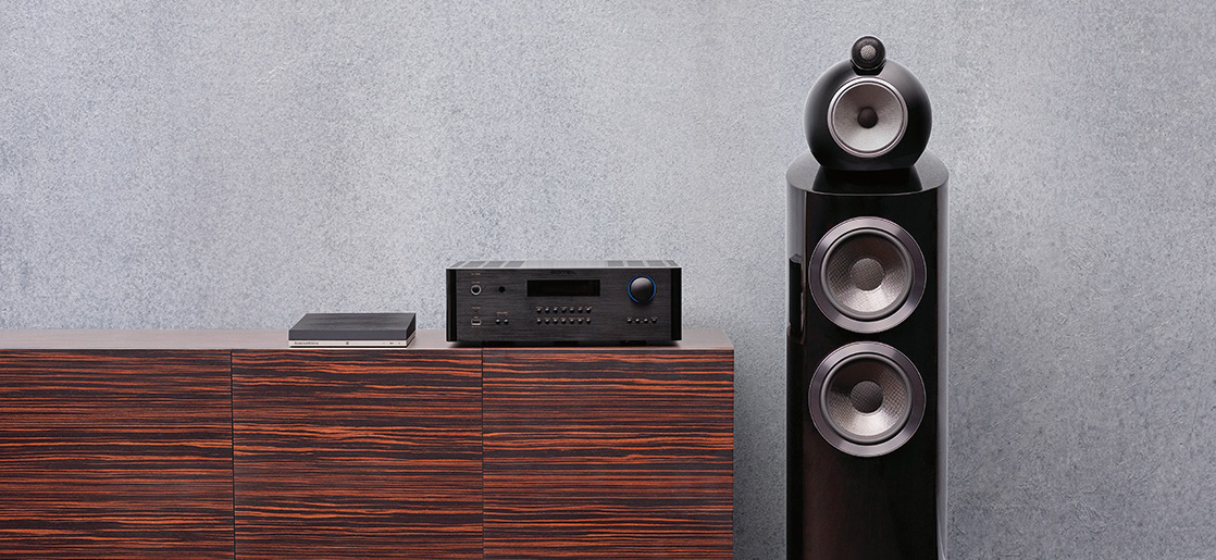 B&W Formation - Audio - HiFi Forum