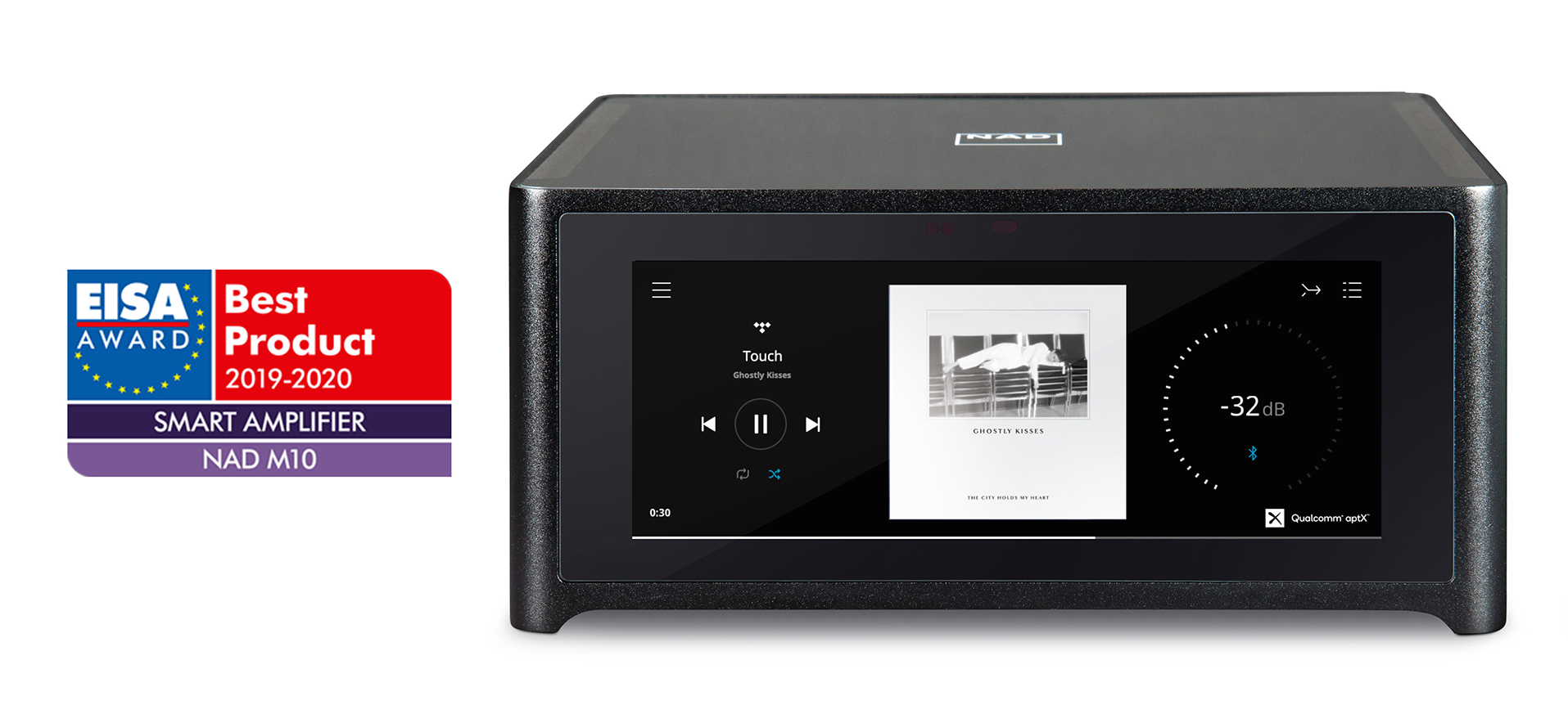NAD M10 All-In-One System - HiFi Forum