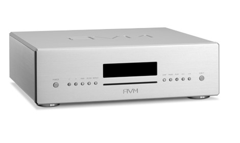 AVM Ovation CD 6.2 - CD Player