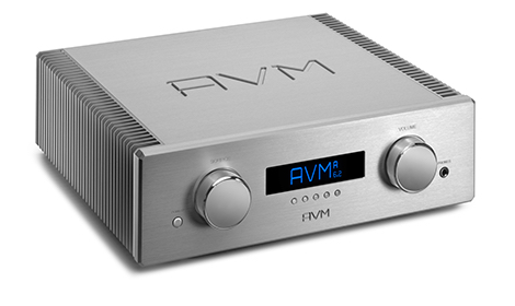 AVM Ovation Serie 6