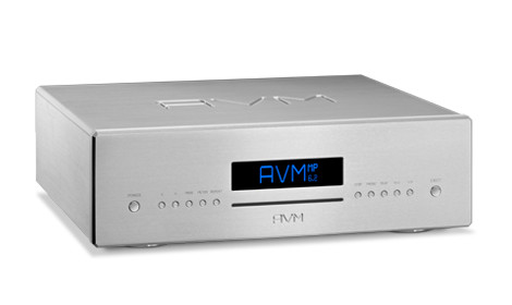 AVM Ovation MP 6.2 - Music Player