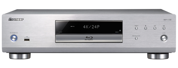 Pioneer LX-58 Blu-Ray-Player